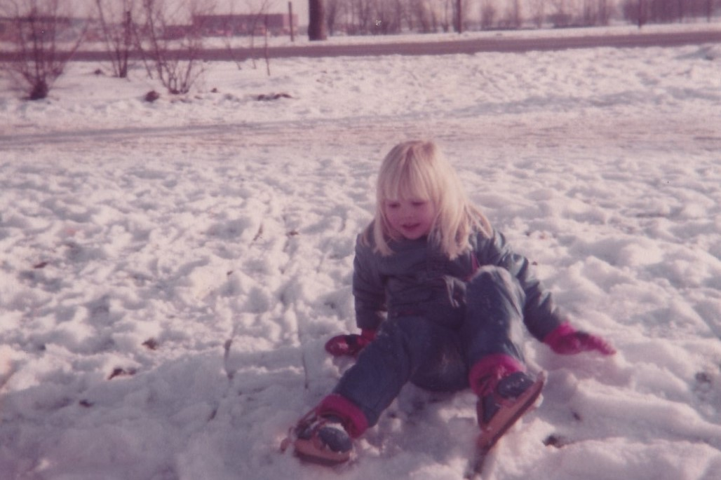 Kort verhaal: Wintermemorie