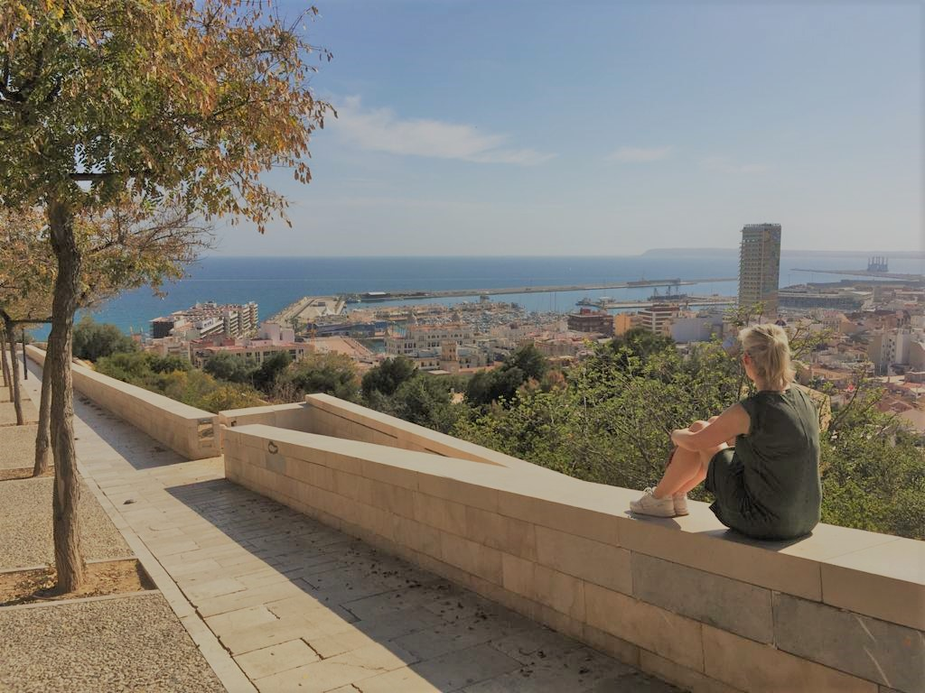 Stedentrip Alicante tijdens de coronacrisis
