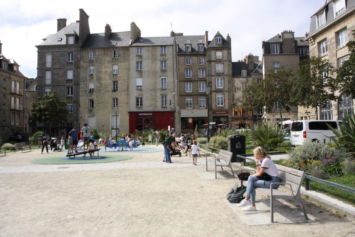 Plein Saint-Malo
